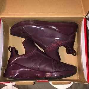 Fierce Krm, plum, women's puma sneakers